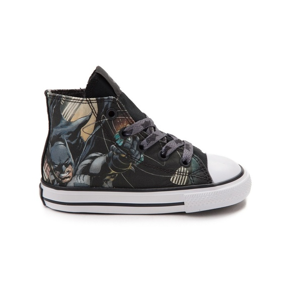 8d11edceff8e Converse Other - DC Comics Batman Converse